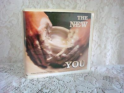 Andrew Wommack 2 Cd Set The New You – Euc Life Changing Message