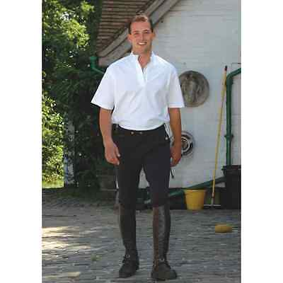 Mens Casual Breeches 32