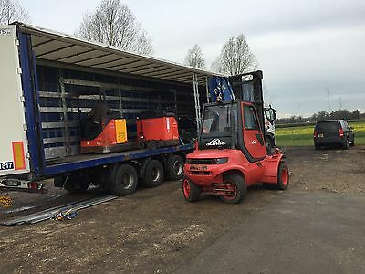 fork lift truck £79 Per Week On Lease Or Buy Outright