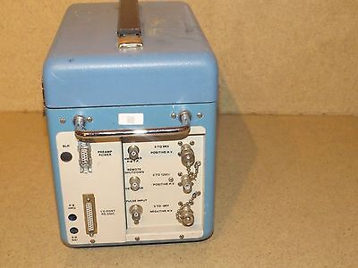 D S Davidson Co Multichannel Analyzer Model 2056-4K (Ee)