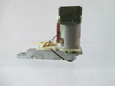 009 / HOe EGGERBAHN/PLAYCRAFT/JOUEF MOTOR & CHASSIS FOR 4 WHEEL LOCO'S EXCELLENT