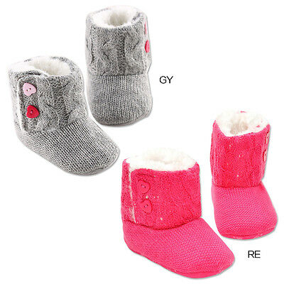 Baby Cotton Shoes Padded Boots Infant Toddler Kids First Walkers Shoes Socks Hot