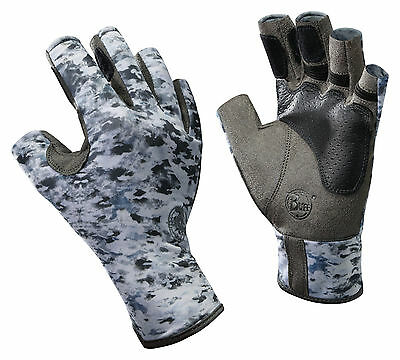 Buff® Pro Series, Fishing Angler 2 Gloves protection comfort for fishing 35%OFF!