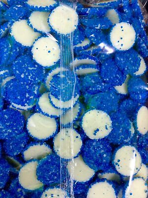 NEW Blue Sparkles - 1kg Party Supplies Occasion Birthday Christmas