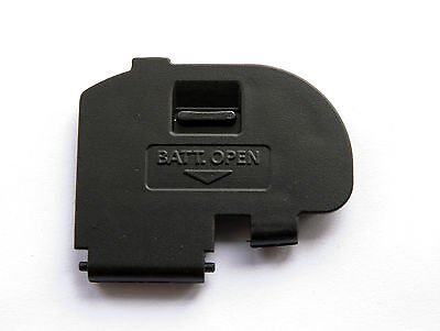 Battery Door Cover Lid for Canon EOS 40D & 50D Camera New Repair Part UK Seller!