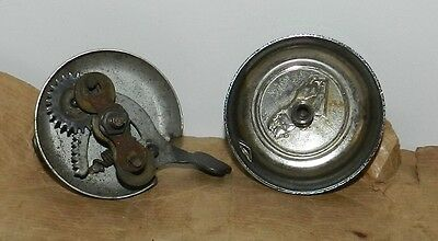 Old Petite Sonnette Velo Peugeot Reich  Bell Vintage/cycle/bike/bicycle/eroi