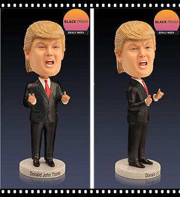 Donald Trump Bobblehead Doll Make America Great Again 2016 US Election