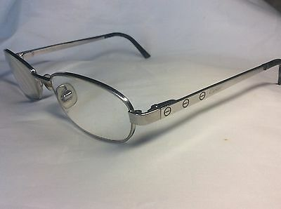 Cartier  Vintage Love Colection Eyeglasses  T-8100822 Impossible To Find