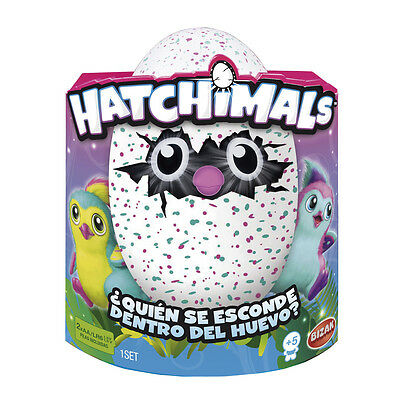 !last Piece! Hatchimals Pengualas Egg Spin Master.free Shipment.paypal