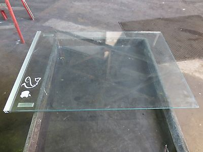 Sliding Glass Window 35-3/4 x 24-1/2 - (2pc)