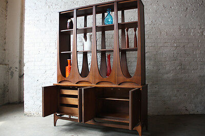 Broyhill Brasilia - Room Divider - Signature piece in the line.