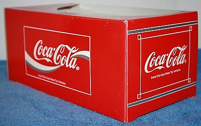 Coca-Cola 1934 Ford Roadster V8 (Solido 1996) 1/18 scale Die Cast