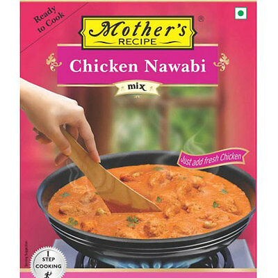 Mother's Recipe Chicken Nawabi - 100gm - Delicacy from Indian cuisine