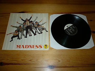 Madness - Madness 7 Original Album / Vinyl / Record / Lp / 33Rpm