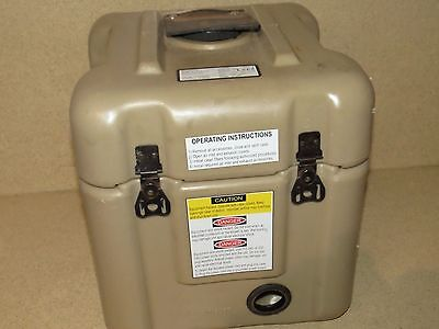 ++ Hardigg Cases Dry Filter Unit Dfu 1000 - Case Only