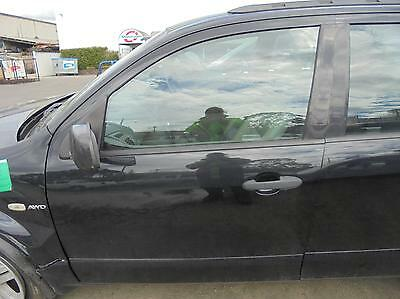 Ford Territory Left Front Door Sx-Sy, 05/04-04/11 04 05 06 07 08 09 10 11