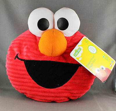 Playskool Elmo Giggle Face - 18+ months - Brand New with Tags