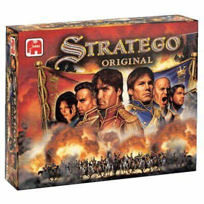 Stratego Original Board Game