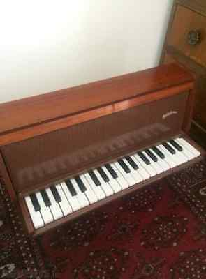 Rare Michelsonne, 37 key, toy piano