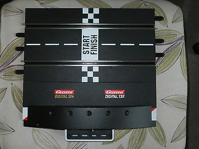 NEW style Carrera DIGITAL Control Unit 30352, UNBOXED for d132 d124 track, cars