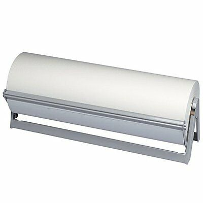 100 Percent Recycled Paper Newsprint Roll 1750ft Length x 18in Width White