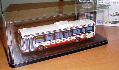 DISPLAY CASE CLEAR suit 1:43 1:76 1:87 diecast model collectibles STACKABLE