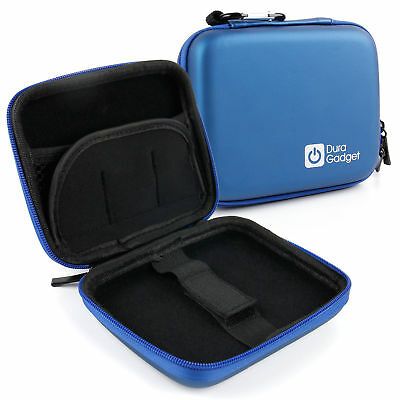 Blue Hard Shell EVA Case With Soft Lining For Gator Watch