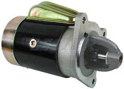 NEW STARTER for  FORD GAS TRACTOR C5NF-11001-B C7NF-11001-B 3139