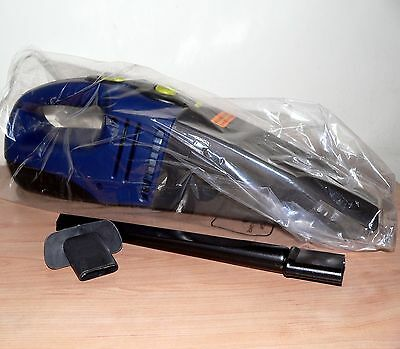BRAND NEW Challenge Xtreme 12V Wet and Dry Car Vacuum Cleaner (7402560)