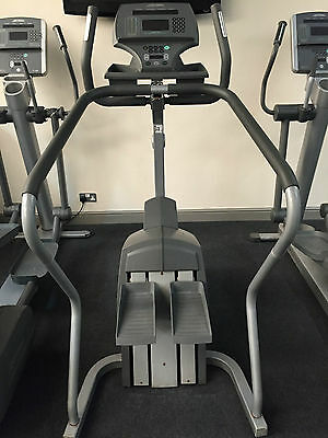 LIFE FITNESS 95si STEPPER Commercial Gym Equipment