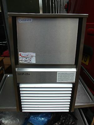 Cater- Ice Gdp-20 Aire Ice Maker  / Ice Machine 20Kg In 24 Hrs