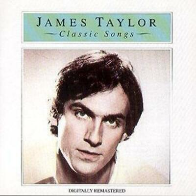 James Taylor : Classic Songs CD (1987)