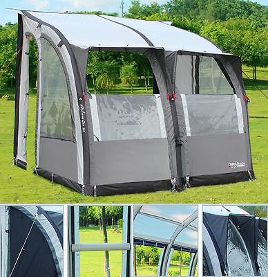 Inflatable Starline 260 lux porch awning
