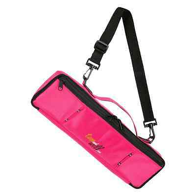 Tom and Will 33FCC Flute Case Cover - Pink