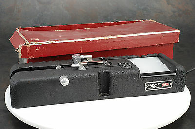 - Leica Bindomat Slide Binder # 69052, Leitz NY