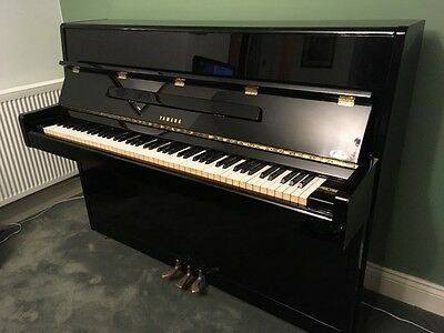 Yamaha Upright Piano B1