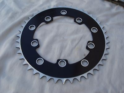 NOS GT Chainring 43T Old School BMX Pro Performer Freestyle Tour Dyno Wings logo
