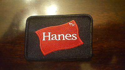 Hanes Clothing Patch