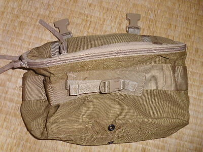 Free shipping. Eagle industries made medic waist/pouch