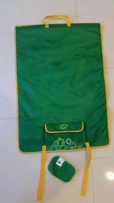 Crayola Doodle Magic Color Mat with towel Excellent Condition