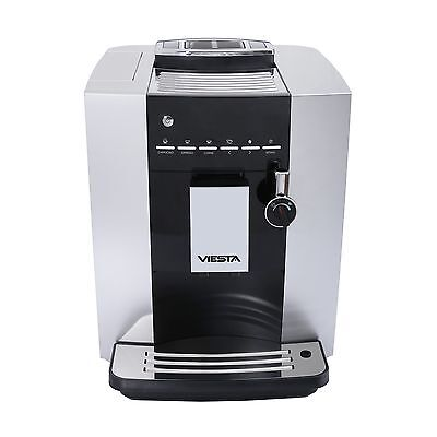 Viesta CB350 PLUS Fully automatic coffee machine - for coffee beans or powder