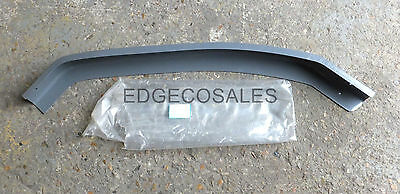 "Kubota ""L Series"" Tractor Right Hand Fender Trim / Protector - *TA04074123*"