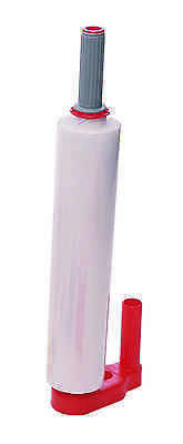 Stretch/Pallet Wrap Plastic Hand-Held Dispenser for 50mm Core