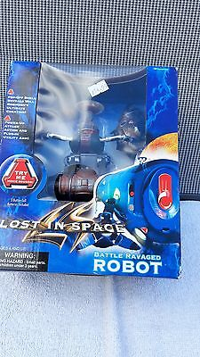 Lost in Space Robot toys