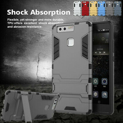 Armour ShockProof Rugged Hybrid Case Cover for Huawei P10 P20 P30 Pro /Mate 8910