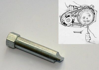 Primary Chain Adjusting Tool for Triumph & BSA Twins, T120, TR6, TR6P etc, P244
