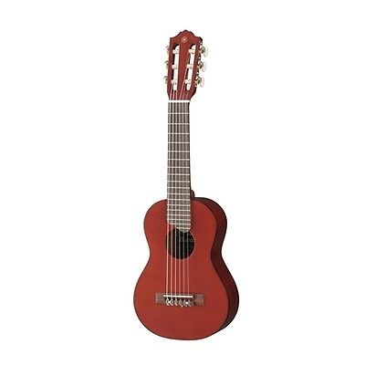 Yamaha GL1 - 6 String Guitalele - Pale Brown