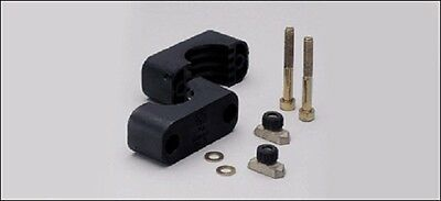 IFM E10193 - Mounting Set D34 - efector 100 - 34mm Mounting Clamp x (4 items)