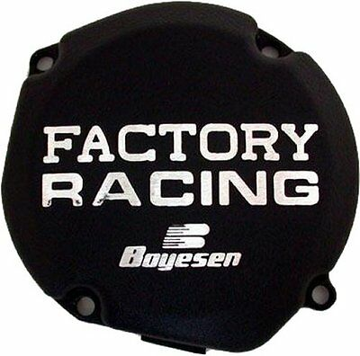 Boyesen Ignition Stator Flywheel Left Side Cover Suzuki RM250 RM 250 96-08