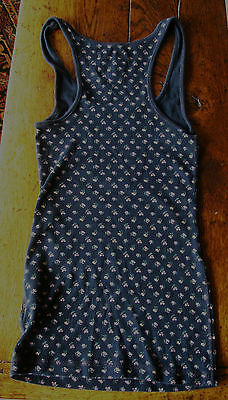 Jack Wills Girls top- size 8 good condition